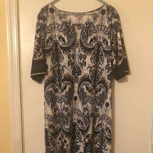Women's sheath dress - Size 18/20